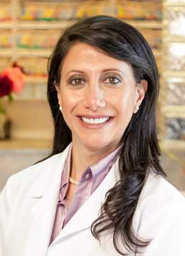 Dr. Andrea Paydar